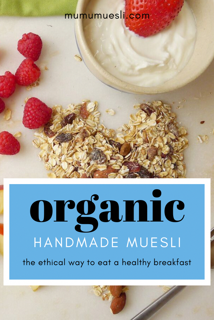 Find out why organic is one of the best quick, healthy