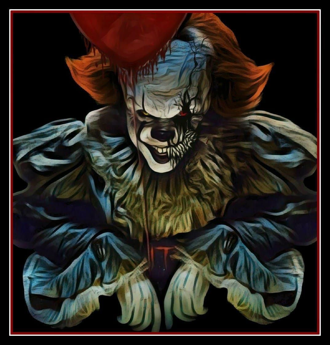 Pennywise Clown horror, Pennywise, Pennywise the dancing