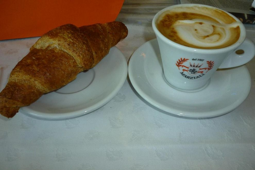 Get Rome Breakfast Restaurants In Read The 10best Restaurant Reviews And View