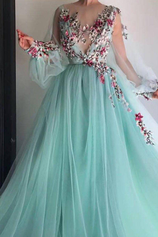 Imagen sobre Vestidos de fiesta largos de _LATINA_ //FOREVER// en