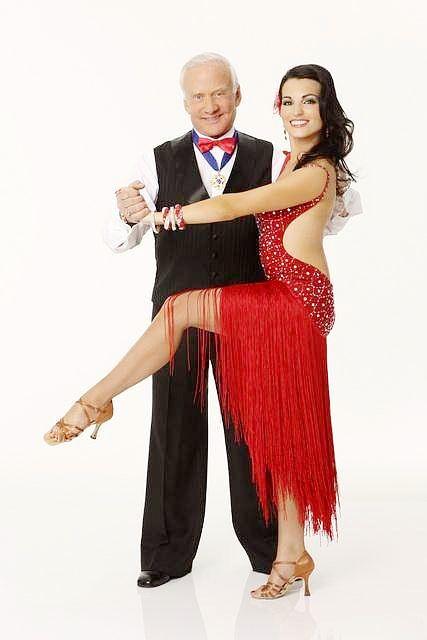 Ashley Delgrosso Costa Buzz Aldrin Dancinw With The Stars Season 10 Spring 2010 Dancing With The Stars Professional Dancers Dance