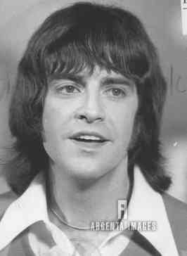 Mark Lindsay Mark In A Great Shag Which I Feel Frames His Face