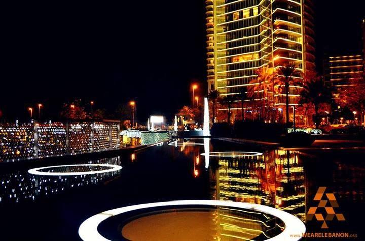 Zaitunary Bay زيتونة باي By Dina Itany Lebanon Around The Worlds Skyline