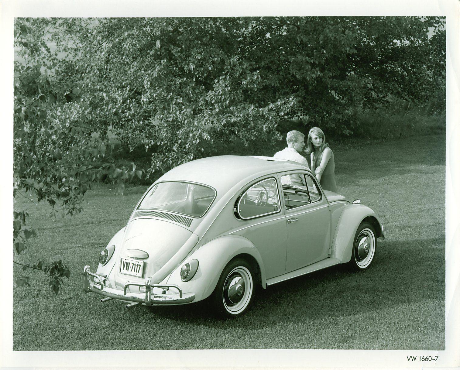 Original Press Photos 1967 Vw Beetle Vw Beetles Vw Käfer Classic Volkswagen
