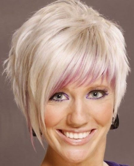 Short Haircuts For Women Over 50 Back View Google Search Hair In