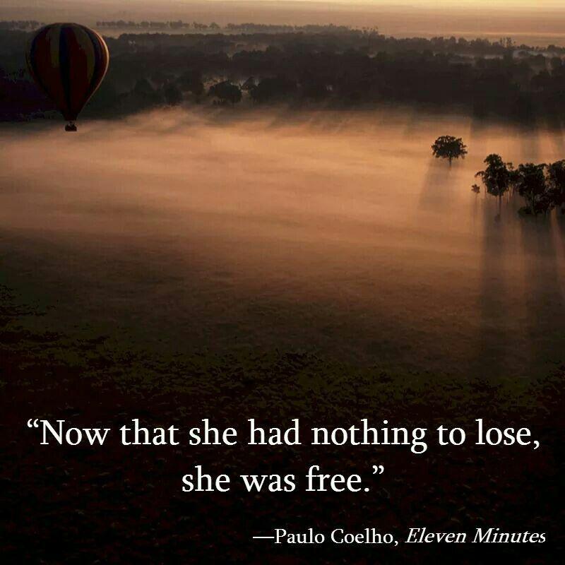 Paulo Coelho Inspirational Quotes: Paolo Coelho