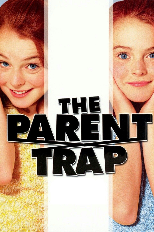 Pin By Jamie Freeman On Movies Tv Shows Parent Trap Parent Trap Movie Kids Family Movies