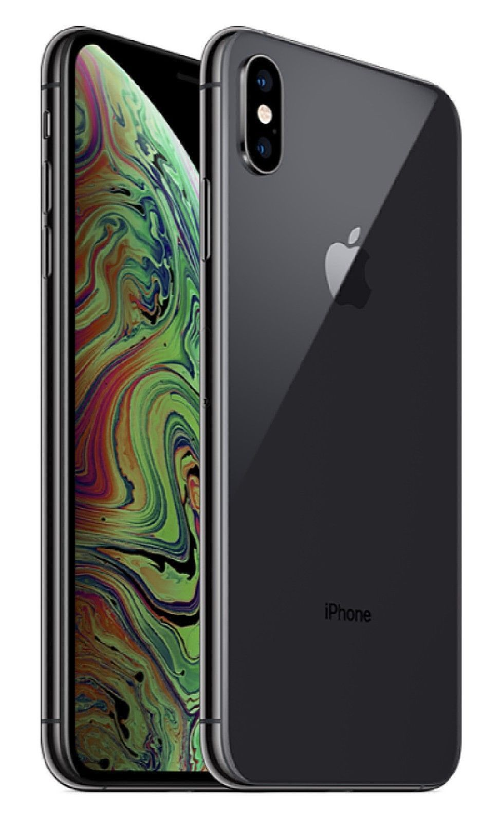 New Apple Iphone Xs Max Unlocked 6 5 256gb Space Gray Lte Global Gsm Warranty 1369 0 Iphone Xs Max Space G Iphone Case Protective Iphone Iphone Xs Black