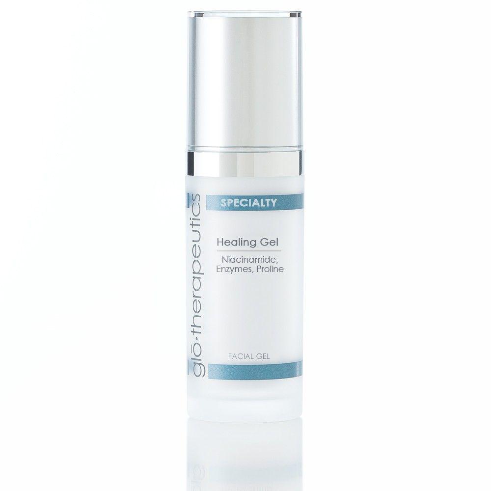 Healing Gel | glo therapeutics Skin Care