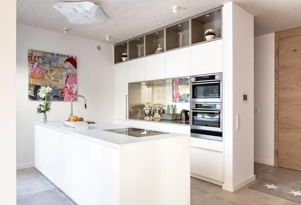 50 Best Modern White Kitchen Design Ideas With Images