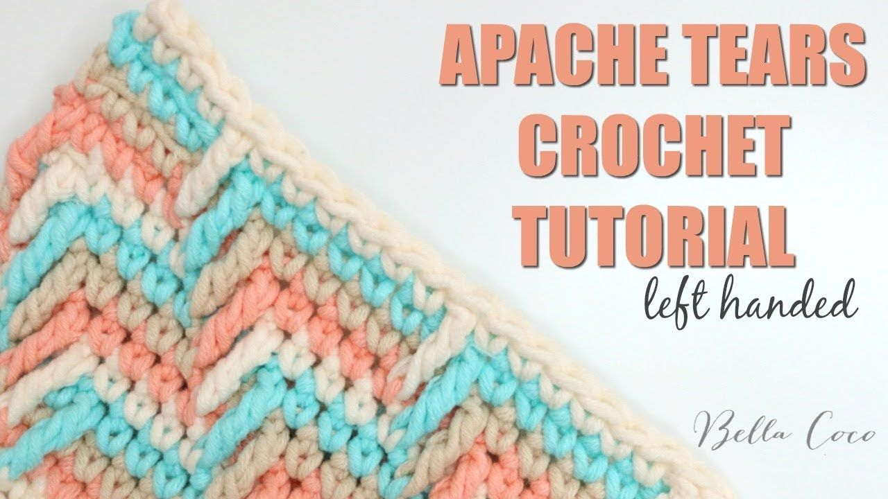 How to Crochet a Magic Ring (Left-Handed) – Crafty Kitsurou | 720x1280