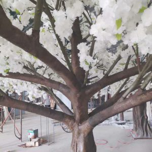 Artificial Cherry Blossom Tree China Hac Artificial Cherry Blossom Tree Cherry Blossom Tree Peach Blossom Tree