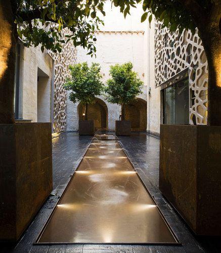 Juan Pedro Donaire Arquitectos Hotel Eme Hotels Design Exterior Design Hospitality Design