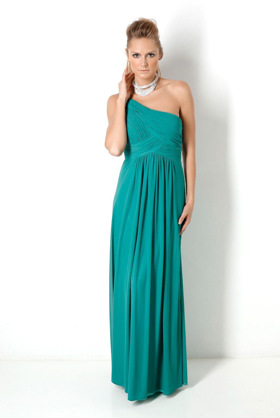 1 38Y Mido Talla De Fiesta VerdeLa Color Es Precioso Vestido Una n0vN8wm