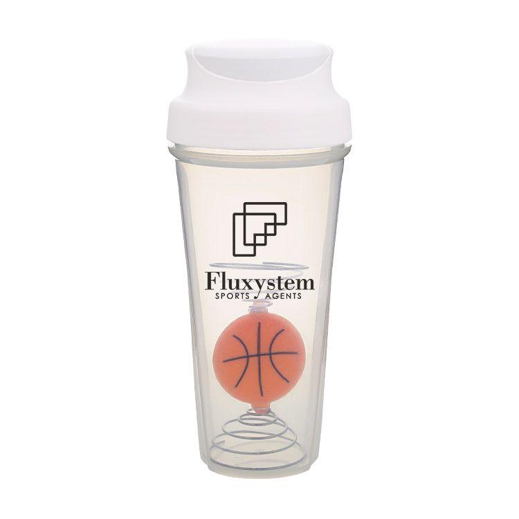 Download H175bask 28oz Sport Drink Mixer For Basketball Players Basketball Practice Sports Drink Mixer Sports Drink Custom Water Bottles