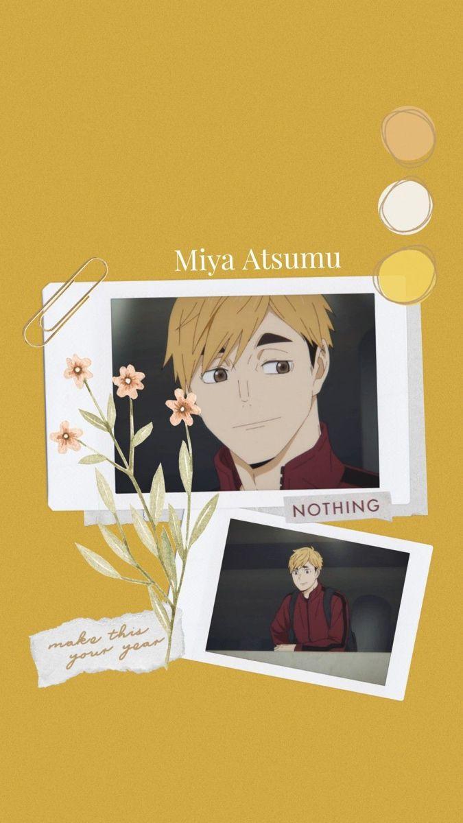 Miya Twin