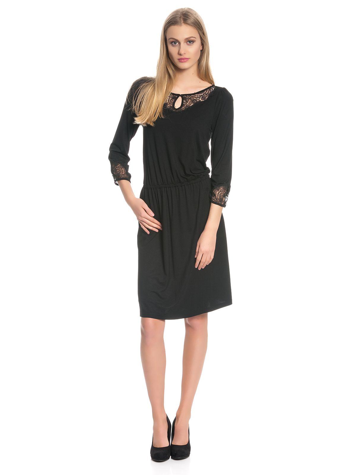 Vive Maria Nice Girl Kleid schwarz - Bild 2