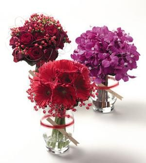 Website has some more bouquets