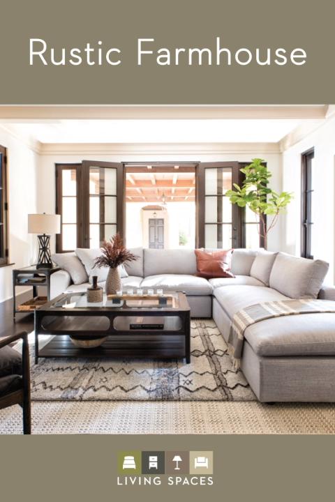 Luxusmobel Fur Weniger Villa Sonoma In 2020 Living Room Decor Cozy French Country Living Room Elegant Living Room