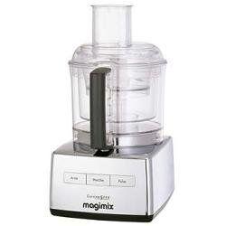 Magimix 4200xl Food Processor Metallic Chrome 680 Food Processor Recipes Food Processor Reviews Small Kitchen Appliances