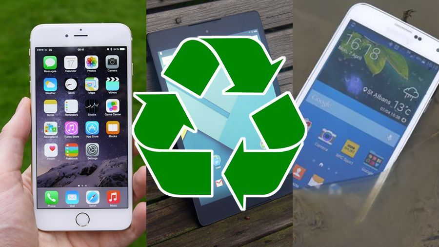 11 alternative uses for an old smartphone or tablet  
