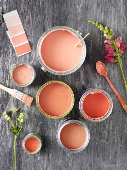 Wohntrend Apricot So Kombinieren Sie Richtig Wohntrends Esszimmer Farbe Wandfarbe Kinderzimmer