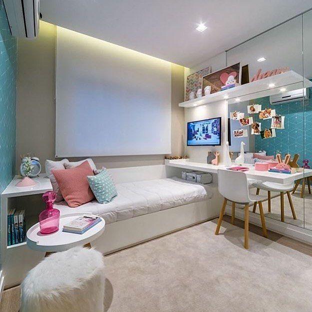 Habitaciones De Ensueño Dormitorios Decoracion De: Entrar €� Instagram