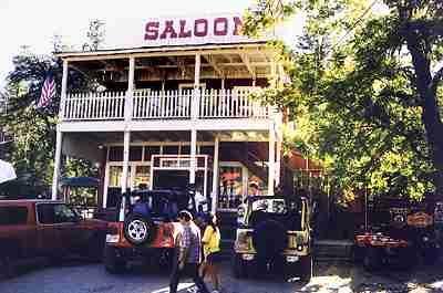 Crown King Az >> Best Bar In Crown King Az Arizona Arizona Ghost Towns