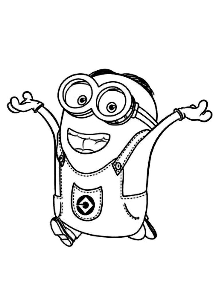Printable Despicable Me 3 Colouring Pages In 2020 Minions Coloring Pages Halloween Coloring Pages Minion Coloring Pages