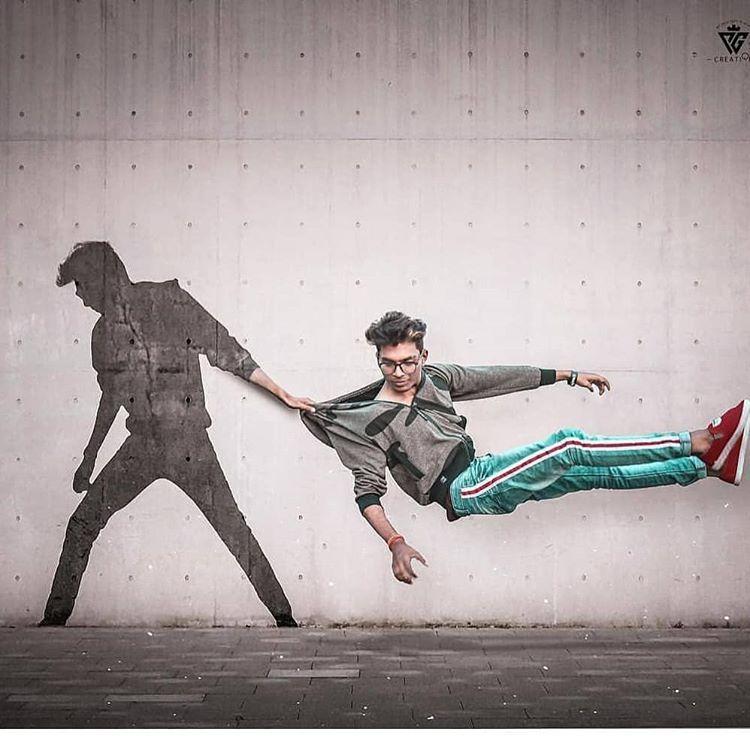 Vijay Mahar Top Editors Bg On Instagram Shere This Amazing Background Swipe Le Photo Manipulation Concept Photo Manipulation Blurred Background Photography Concept best photographic wallpaper