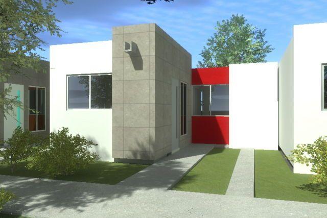 casa interes social fachadas viviendas de interes