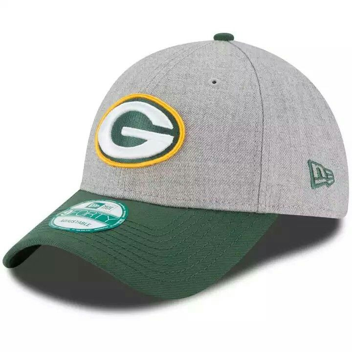 c999faa839bb93 ... best price nfl green bay green bay packers hat go packers heather gray  fan 7ae2e 6c9e7