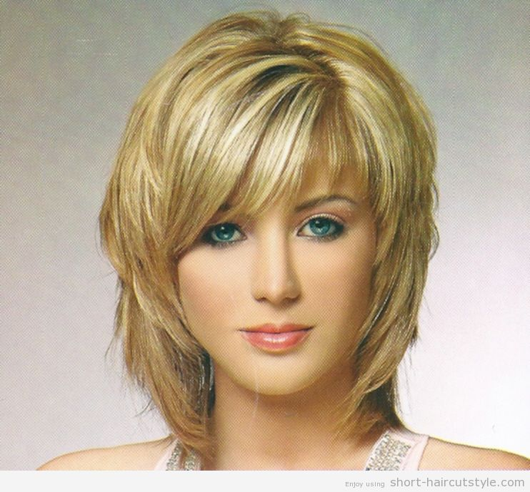 Short Shag Haircuts   New-Cute-Short-Shag-Haircuts-2013 - Beautiful Short Shag Hairstyles ...