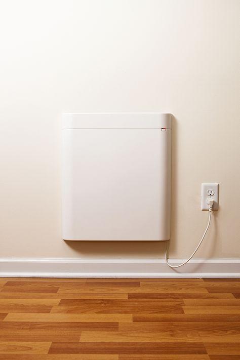 Envi High Efficiency Whole Room Plug In Electric Panel