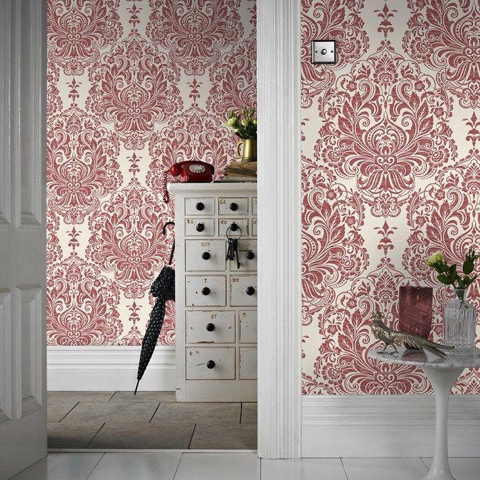 Elegant Browse Wallpaper By Graham Brown   Modern Designer Wall Coverings Photo