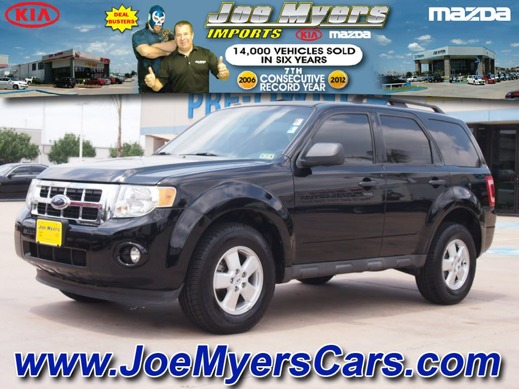 Cars used 2009 ford escape xlt 3 0l deals in houston tx kp10570a houston used ford