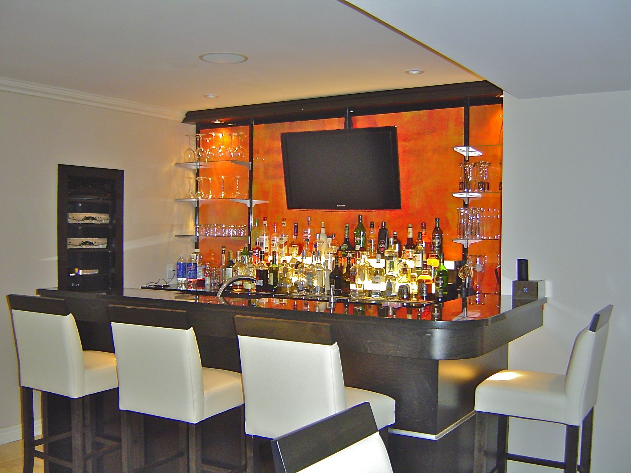 Bar custom design graphic background   Home pub, Bars for ...