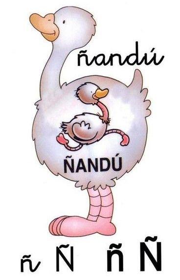 Nandu Nn Abc Clip Art Smurfs
