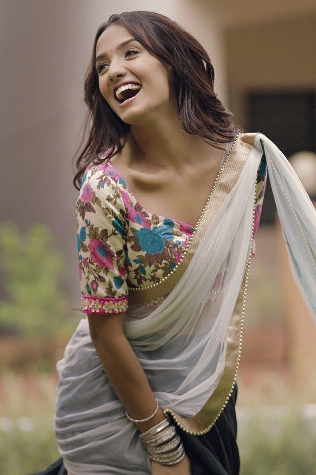 Nepalese model actress beauty