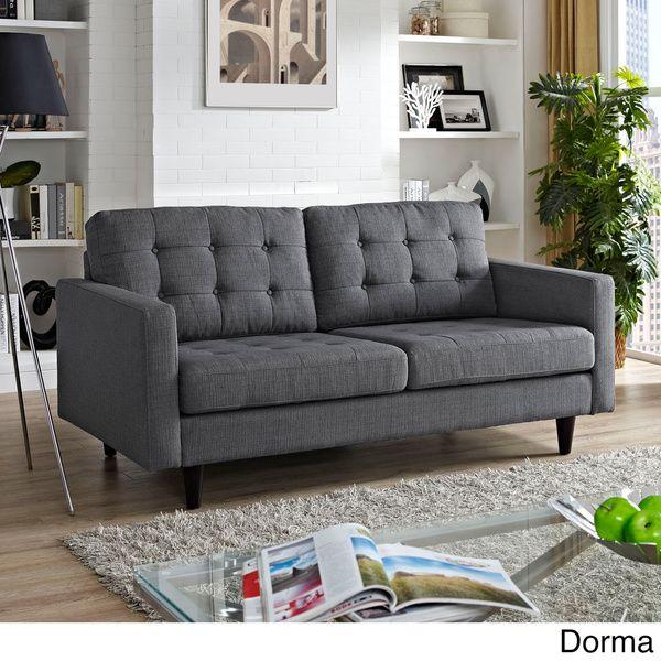 Sites Like Overstock For Furniture: Carson Carrington Ringsaker Loveseat