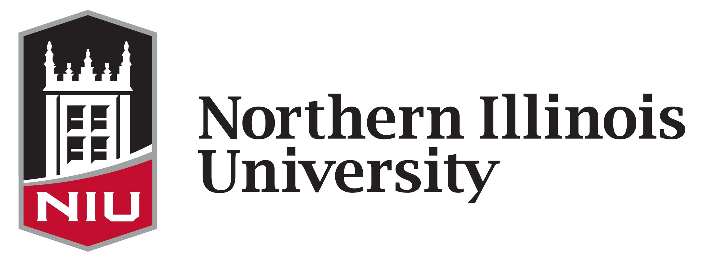 Niu Logo Northern Illinois University Northern Illinois University University Logo College Degree