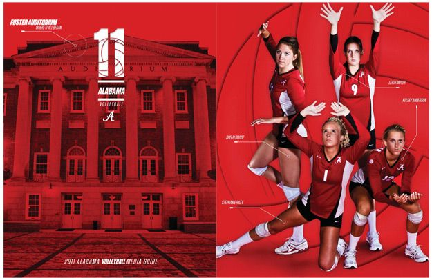 Alabama Volleyball Alabama Crimson Tide Volleyball Crimson Tide