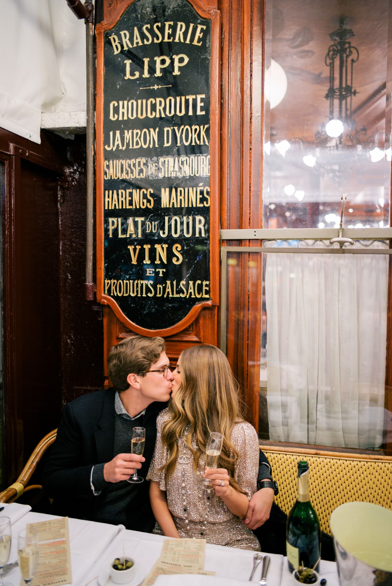 dating in paris tips