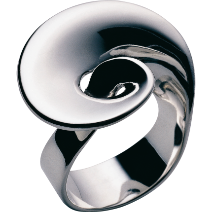 Continuity Ring by Georg Jensen