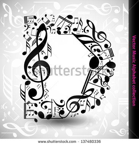 Patricie Malkova S Portfolio On Shutterstock Music Drawings Ring Box Wedding Diy Alphabet Design
