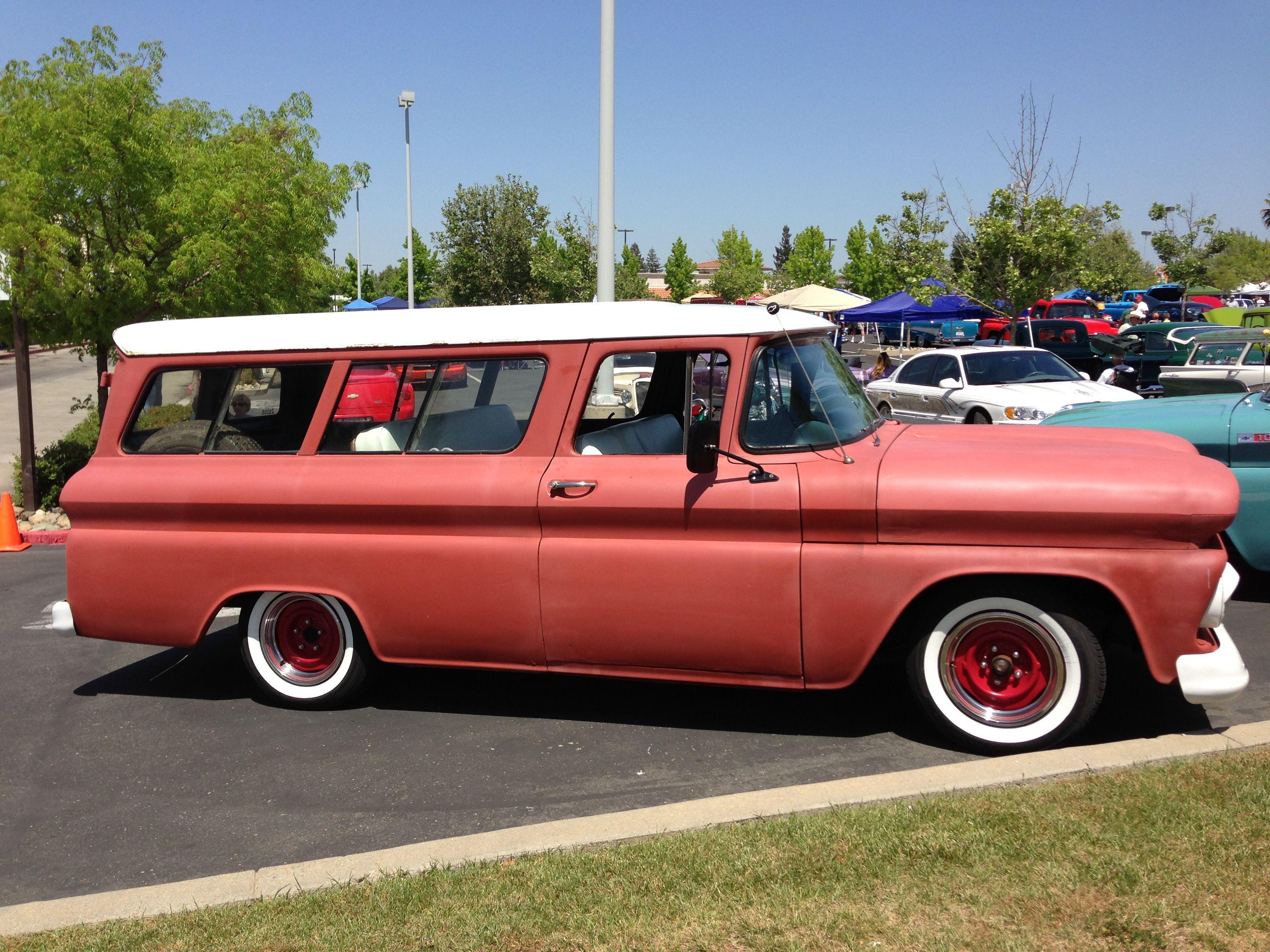 1960 1963 Chevrolet Suburban Chevy Suburban Chevrolet Trucks