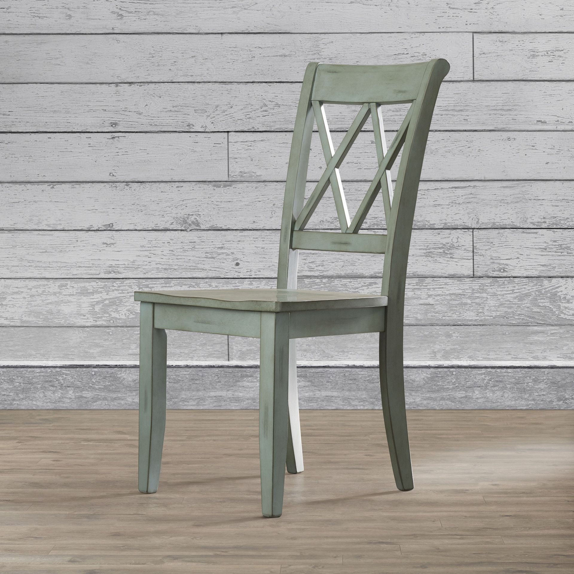 Metzger Side Chair