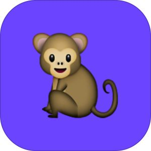 Monkey — have fun chats by Monkey Squad, LLC. Finding