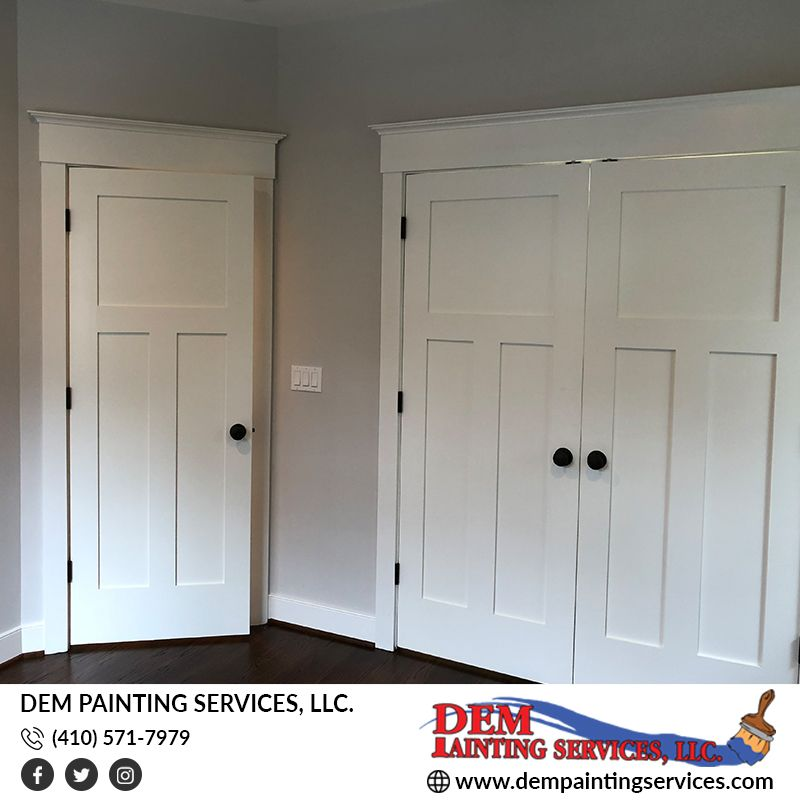 Residential Exterior Services: #ResidentialPainting #Residential #Interiorpainting