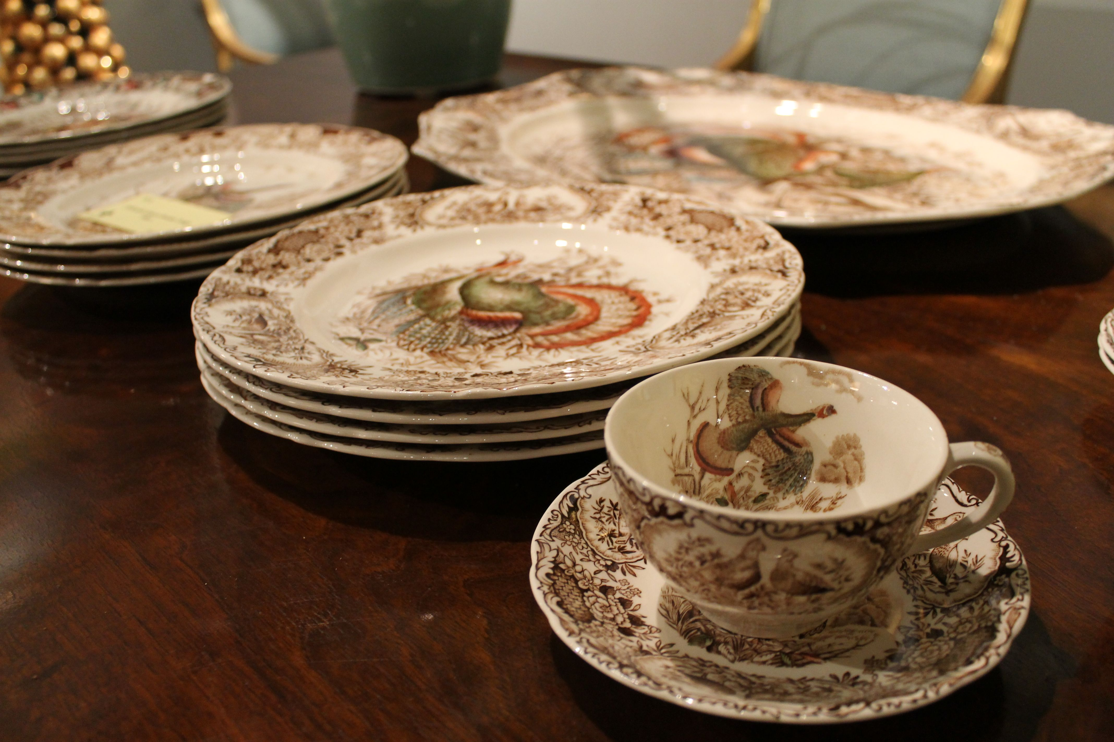 Everything you need for the perfect #Thanksgivingfeast! #denver #design @shopsat9thavenue